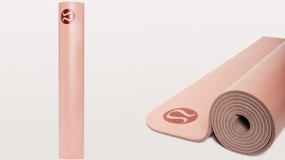 Best gifts for sisters 2020: Lululemon Reversible Mat