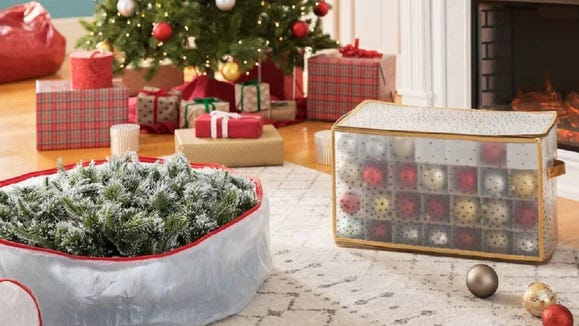 Decorating for the holidays has never been cheaper.