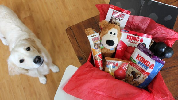Best gifts for mom 2020: KONG Box