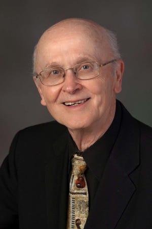 Ron Sprunger