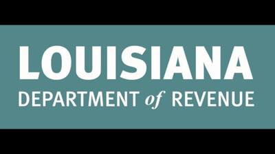 The Louisiana Department of Revenue is granting automatic filing extensions to taxpayers in 25 parishes affected by Hurricane Ida.