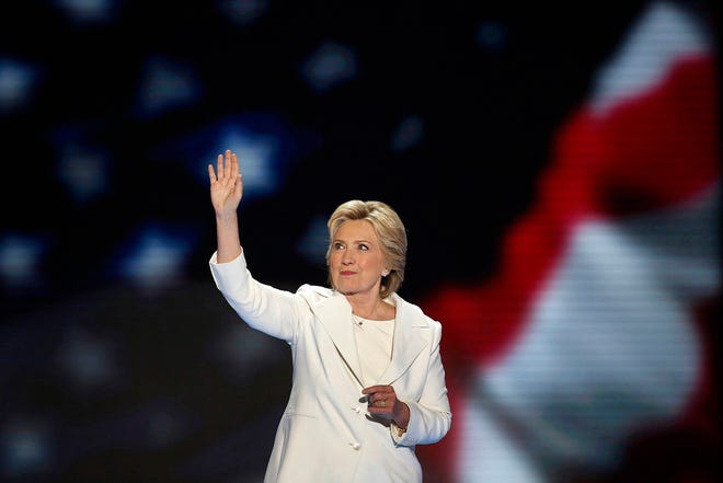 Hillary Clinton has a podcast coming out Sept. 29.