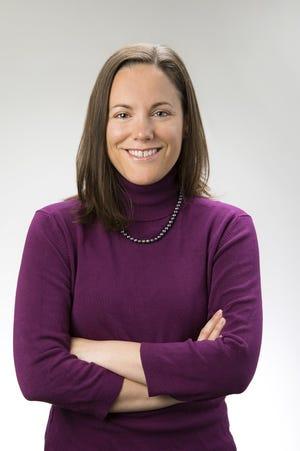 Emily White, Guest columnist