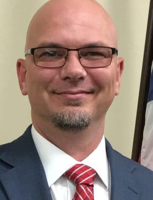 Lafourche Parish Councilman Corey Perrillioux