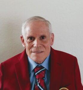 Claude Gerstle