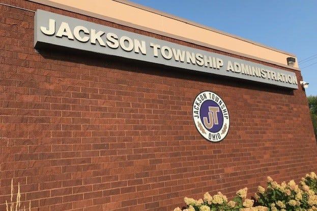 Jackson Township Administration Building