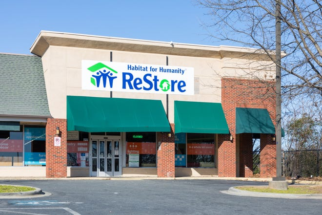 "There are several ways to save money when launching a new construction or remodeling job. One of the best is to shop at the ""ReStores"" that are operated by the nation's largest not-for-profit housing group, Habitat for Humanity."
