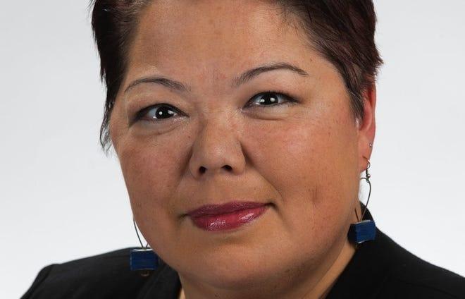 Naomi Ishisaka