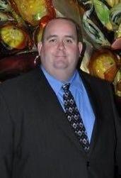 David M. Robinson