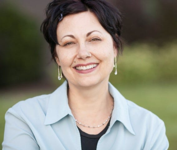 Teresa Chagrin