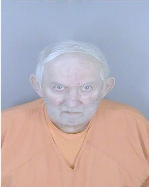 Thomas Montanya, 84, of Forestburgh, was arrested late Tuesday, September 22, 2020, and charged with murder in the second degree, a class A felony.
