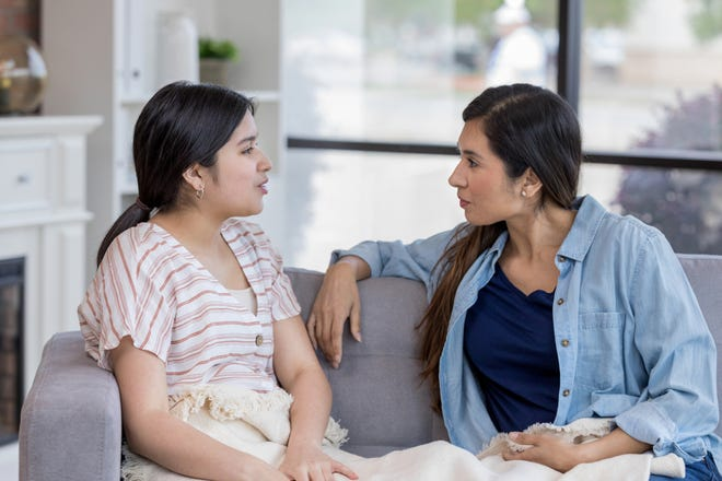 Too often, we avoid talking to our siblings about the care we want for Mom and Dad. Experts say this is a mistake.
