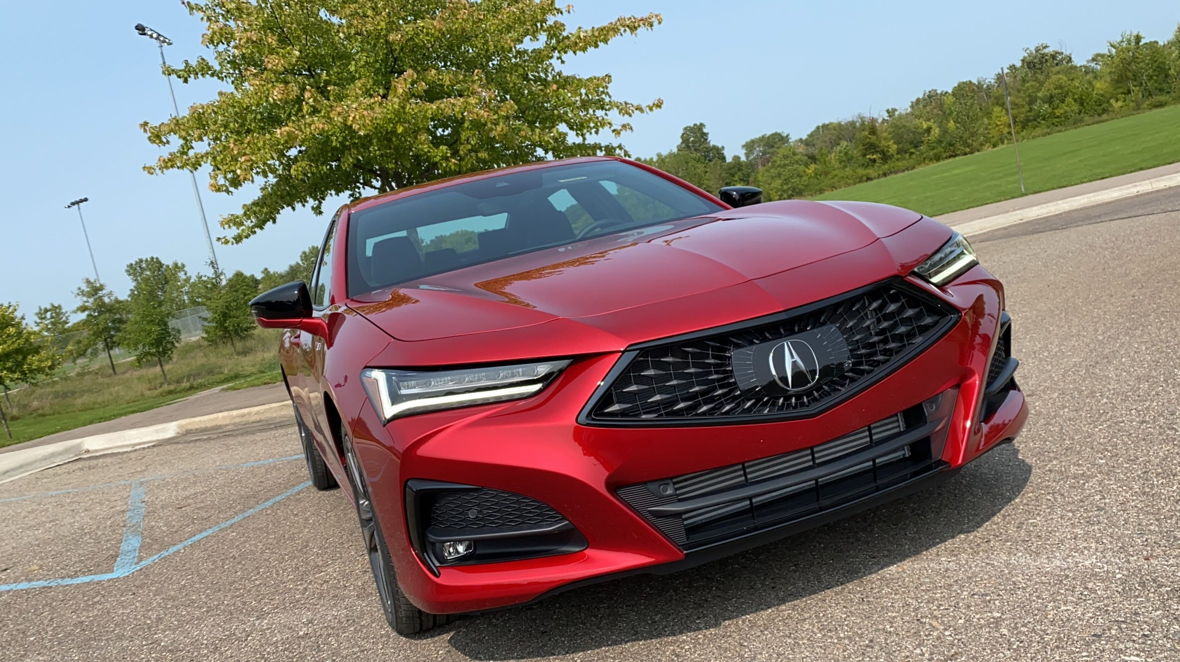 2021 Acura Tlx S Appeal New Platform Attractive Price