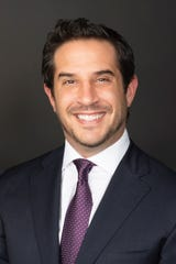 Jason Hafron, M.D., an advanced cancer specialist at the Michigan Institute of Urology and Director of Clinical Research and Director of Robotic Surgery at Beaumont Health
