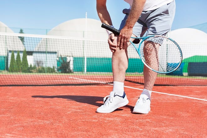 An expert weighs in on how sports injuries can be prevented.