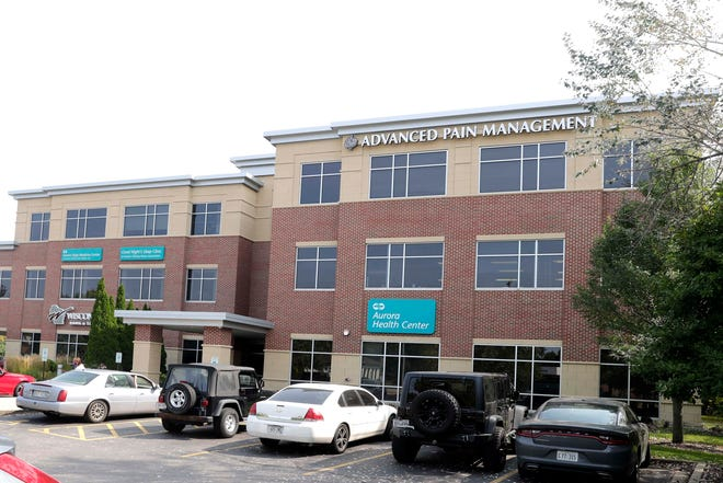 Advanced Pain Management has more than 20 clinics and surgical centers in Wisconsin.