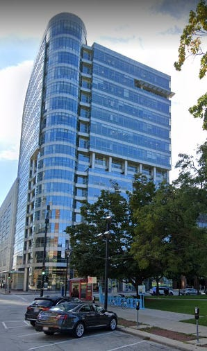 Johnson Financial Group is consolidating its downtown Milwaukee locations at the Cathedral Place building.