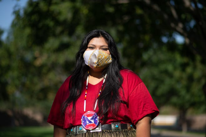 Advocates work to break down barriers for Native voters