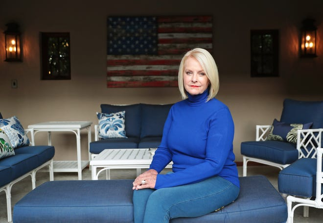 President Joe Biden nominates Cindy McCain to be the U.S. representative to the U.N. Agencies for Food and Agriculture.