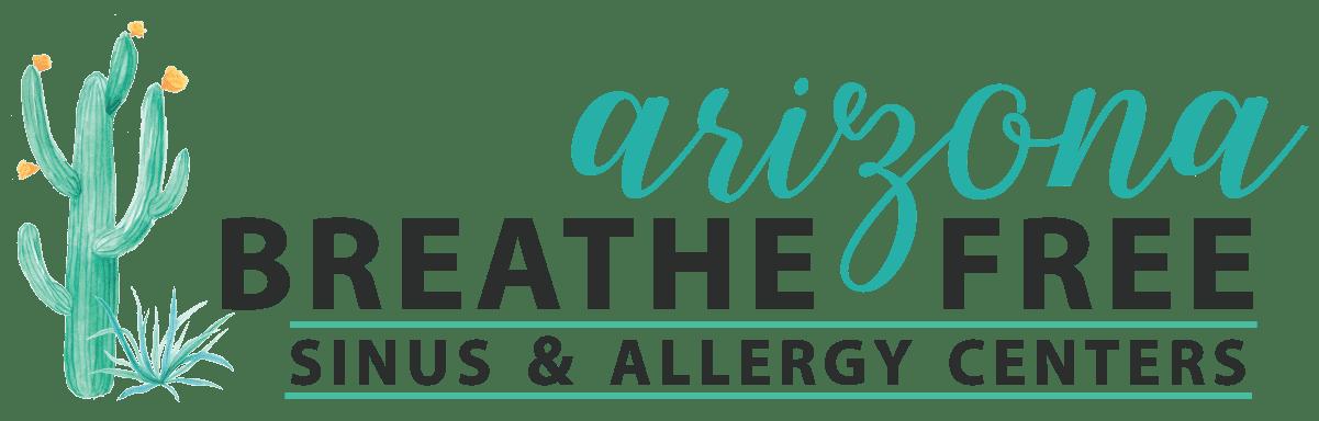 Arizona Breathe Free Logo
