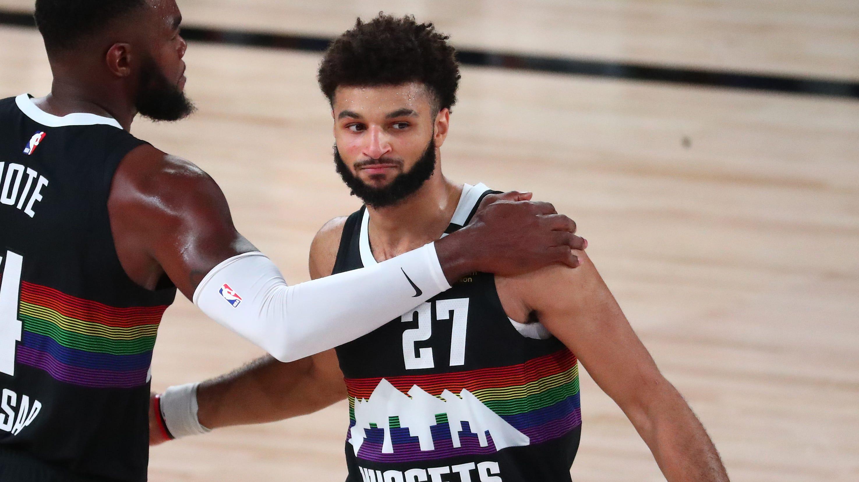 Opinion: Nuggets' Jamal Murray making the leap to stardom in playoffs alongside Nikola Jokic