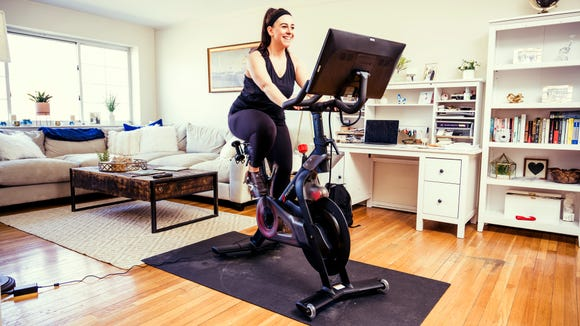 Best gifts for mom 2020: Peloton