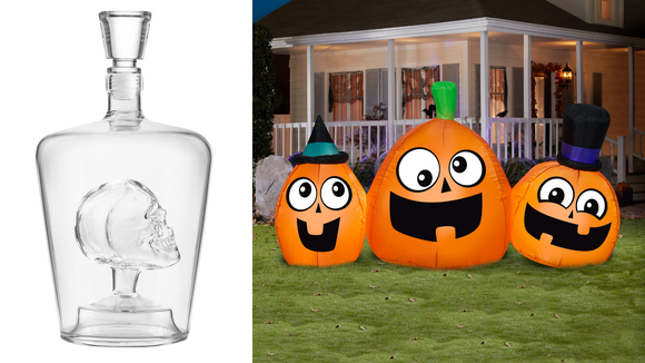 The best Halloween decor from Walmart