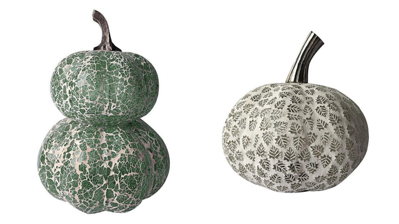Absolutely gourd-geous!