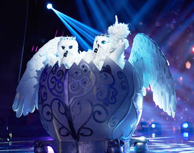 The Snow Owls: Will two contestants fare better than one?