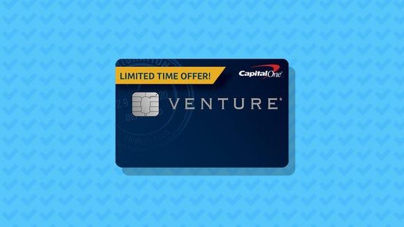 Capital One Venture Rewards
