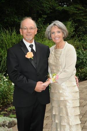 Charles and Cynthia Oeken