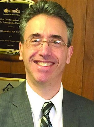 Dr. Daniel Haimowitz