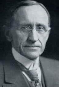 Robert A Long Long Bell Lumber Co