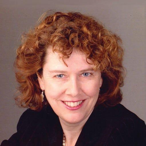 Debra J. Saunders