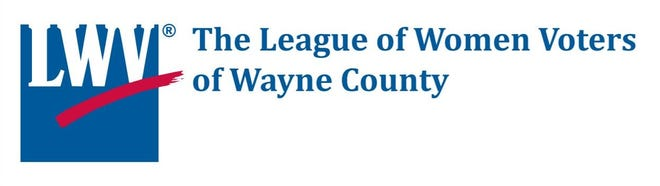The League of Women Voters of Wayne County will host its annual Candidates Night on Oct. 6.
