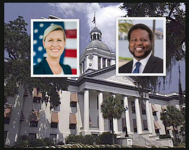 The District 27 House race, where state Rep. Elizabeth Fetterhoff is hoping to hold onto her seat and Patrick Henry hopes to regain his seat, is one of two hotly competitive legislative races in Volusia County attracting statewide attention.