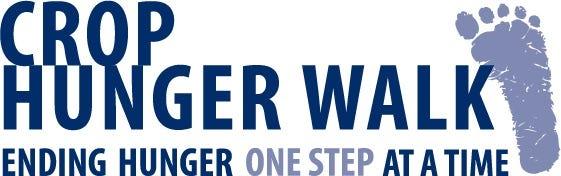 CROP Hunger Walk.