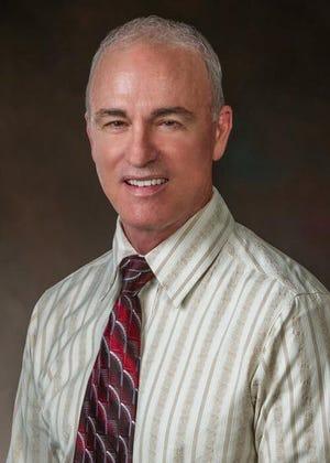 Dr. James DeStephens