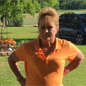 Kristie Darlene Ragland was last seen on Aug. 23, 2020, on Microwave Road in Coker, Ala.