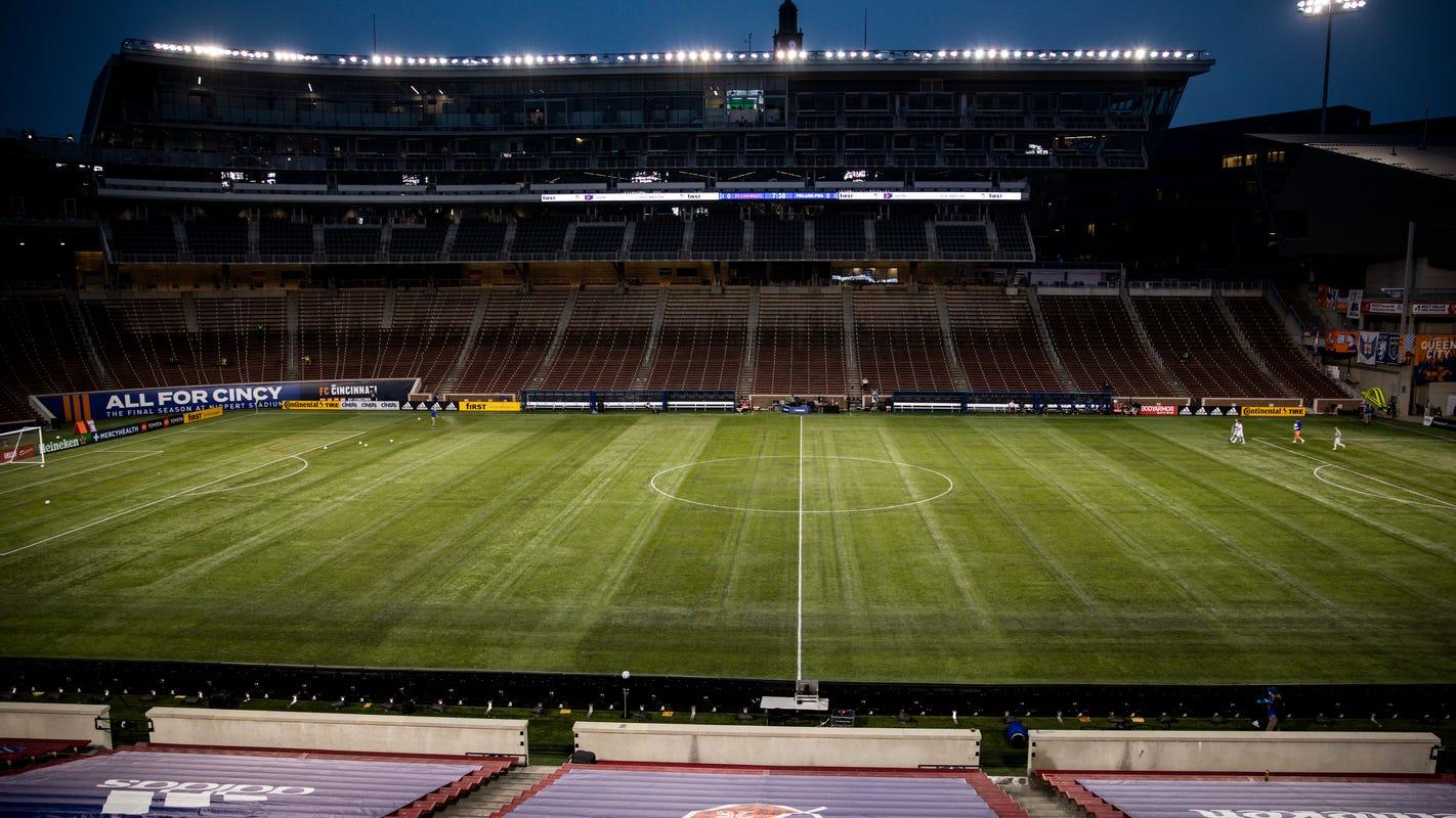 Our prediction for FC Cincinnati's final match at Nippert Stadium