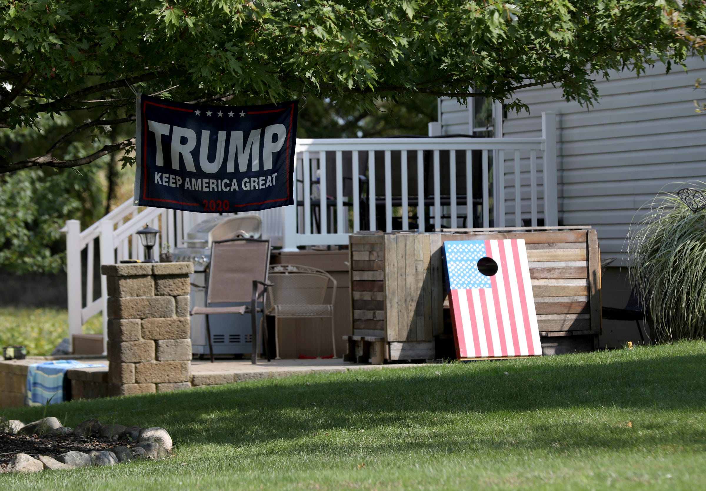 Michigan S Farmers Say Trump Has Their Back Here S Why