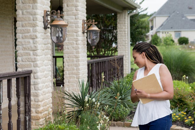 No matter if you're selling your home or refinancing your mortgage, a key step in the transaction is the real estate appraisal.