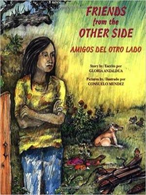 """Friends from the Other Side/Amigos del Otro Lado"""