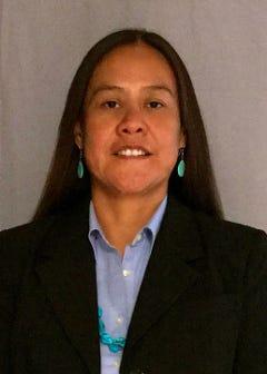 Sen. Shannon Pinto