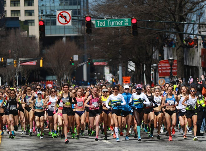 Some of the top North American marathoners, including from the 2020 Olympic Trials, are expected to race at a marathon in Chandler on Dec. 20. The race will help to fill a competition gap created by the coronavirus pandemic.