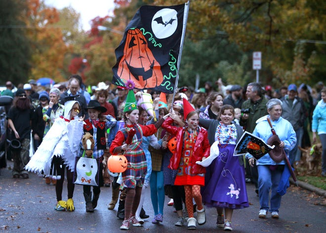 Halloween Parades Springfield Mo 2020 Springfield braces for Halloween mid COVID 19 pandemic