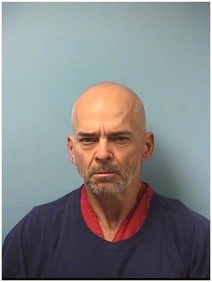 Terry Edward Schmidt, 52, of St. Cloud
