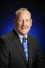 Joe Schroeder is a candidate in District 7 for the Ventura City Council.