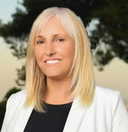 Heather May Ellinger is a candidate in District 7 for the Ventura City Council.