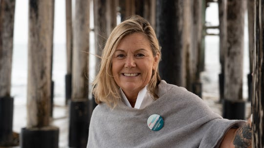 Nancy Pedersen is a candidate in District 7 for the Ventura City Council.